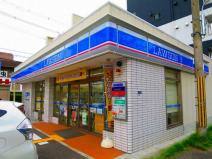 ローソン 東大阪小阪一丁目店