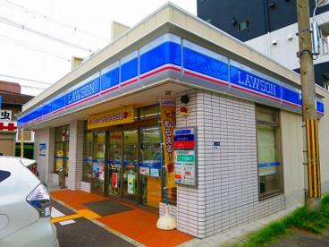 ローソン 東大阪小阪一丁目店の画像1