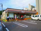 セブン-イレブン東大阪小阪2丁目店