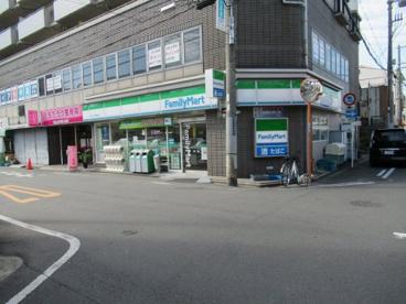 ファミリーマートMYS永和駅前店の画像1