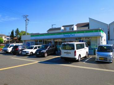 ファミリーマート高井田元町店の画像1