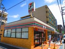 セブン-イレブン 東大阪長栄寺店