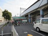 ファミリーマート八戸ノ里駅東店