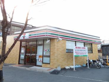 セブン-イレブン東大阪俊徳町3丁目店の画像1