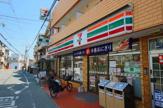 セブン-イレブン東大阪吉松2丁目店
