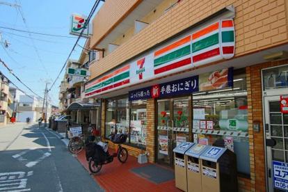 セブン-イレブン東大阪吉松2丁目店の画像1