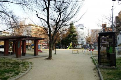 東小橋北公園の画像2