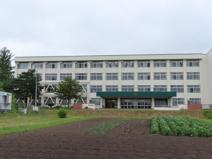 北見市立高栄中学校
