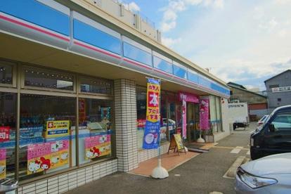 ローソン 東大阪高井田中五丁目店の画像1