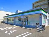 ファミリーマート東大阪森河内西店