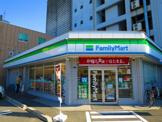 ファミリーマート長田東二丁目店