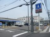 ローソン 東大阪楠根二丁目店
