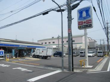 ローソン 東大阪楠根二丁目店の画像1
