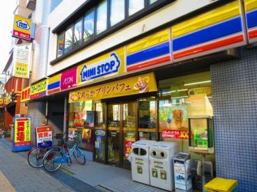 ミニストップ長田東1丁目店の画像1