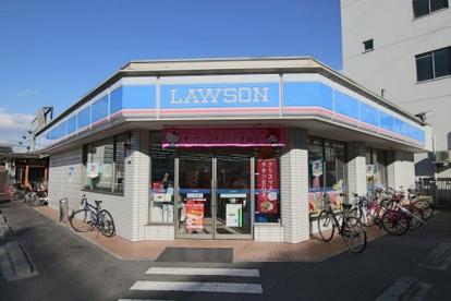 ローソン 東大阪横枕店の画像1