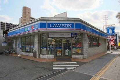 ローソン 東大阪荒本駅前店の画像1