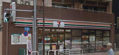セブン-イレブン江東門前仲町1丁目店の画像1