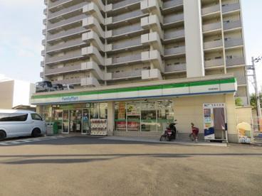 ファミリーマート吉田駅南店の画像1