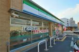 ファミリーマート東大阪今米一丁目店