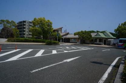 磯原駅の画像1
