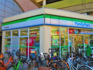 ファミリーマート近鉄布施駅前店の画像1