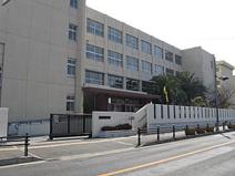 堺市立長尾中学校