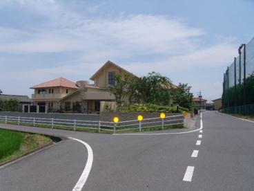 ハートピア保育園の画像1