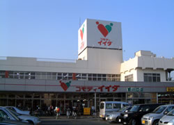 コモディイイダ・東川口店の画像