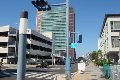 鈴鹿市役所の画像1
