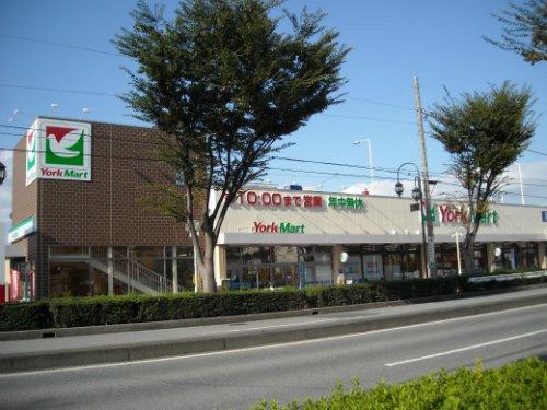 ヨークマート 柳崎店の画像