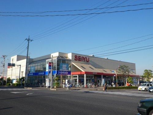 西友 川口芝店の画像