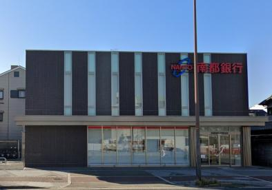 南都銀行平野支店の画像1