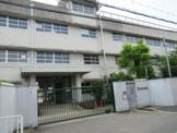東大阪市立八戸の里小学校