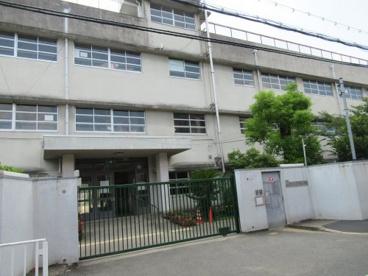 東大阪市立八戸の里小学校の画像1