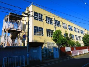 東大阪市立三ノ瀬小学校の画像1