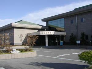 宇都宮市 富屋地区市民センター の画像1
