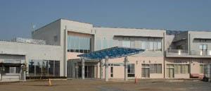 宇都宮市役所 横川地区市民センターの画像1
