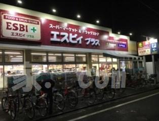 ESBI + エスビィ・プラス 練馬東大泉店(いなげや)の画像1