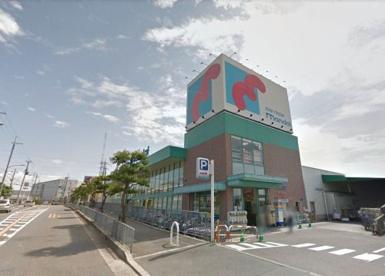 (株)万代 長尾西店の画像1