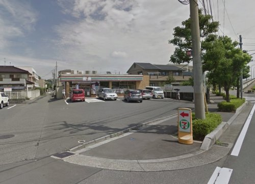 セブン-イレブン浦和大間木店の画像