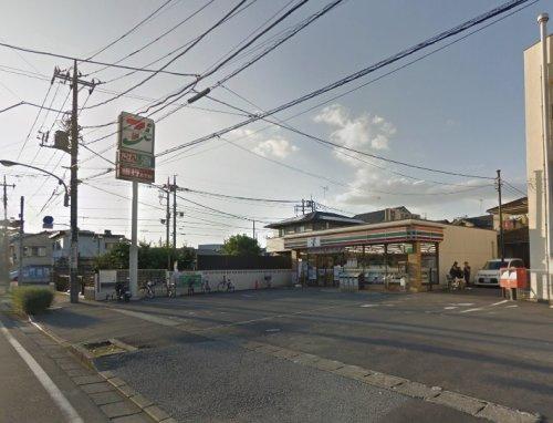 セブン-イレブン川口在家町店の画像