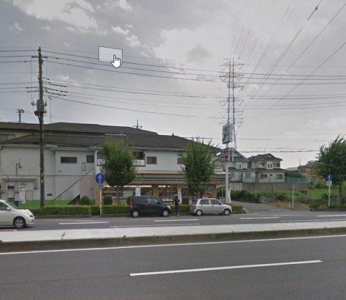 セブン-イレブン川口源左衛門店の画像