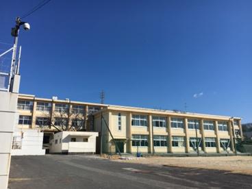 瀬戸市立水無瀬中学校の画像1