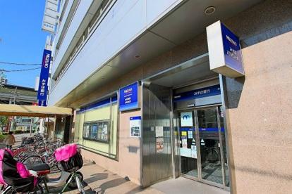みずほ銀行 大阪東支店の画像1