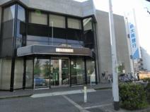 近畿大阪銀行 高井田支店