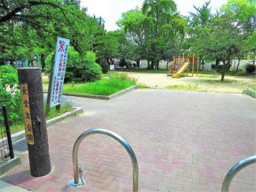 長堂東公園の画像1