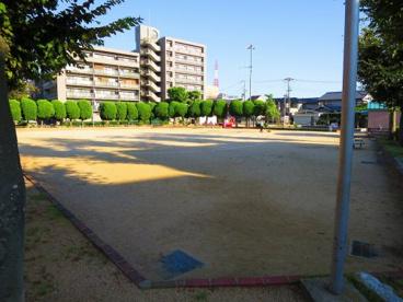 長田東公園の画像1