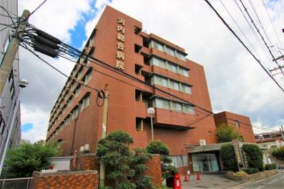 河内総合病院の画像1