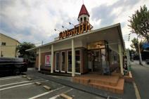 リンガーハット 東大阪西堤店