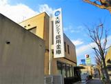 大阪シティ信用金庫 高井田支店